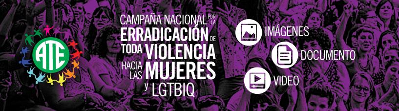 Banner Violencias